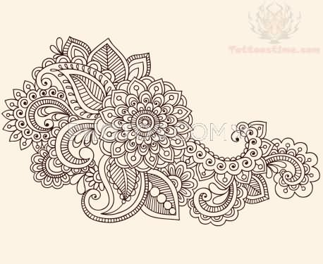 paisley tattoo design rh tattoostime com paisley tattoos for women paisley tattoo meaning