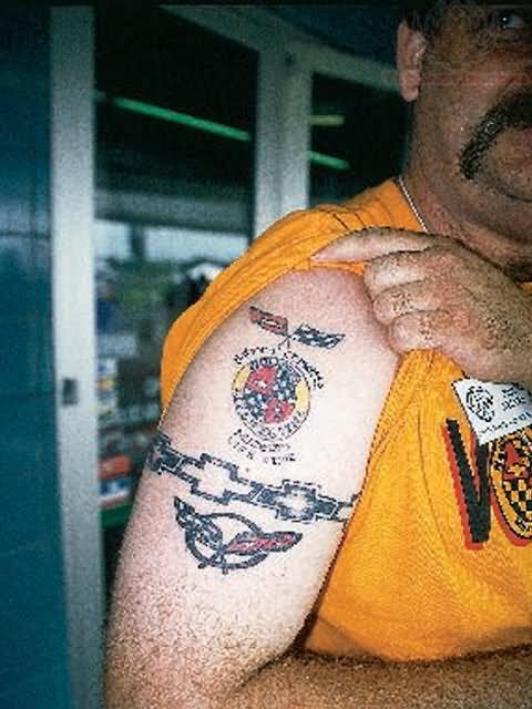 camaro tattoo images amp designs
