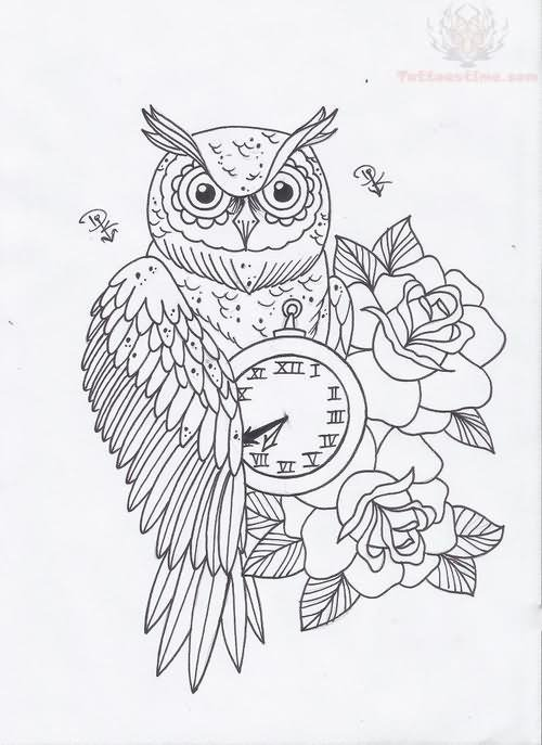 owl and clock tattoo design including woodstock hippies coloring pages 1 on woodstock hippies coloring pages further woodstock hippies coloring pages 2 on woodstock hippies coloring pages likewise woodstock hippies coloring pages 3 on woodstock hippies coloring pages furthermore woodstock hippies coloring pages 4 on woodstock hippies coloring pages