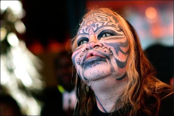 Chubby busty freckles yvonne