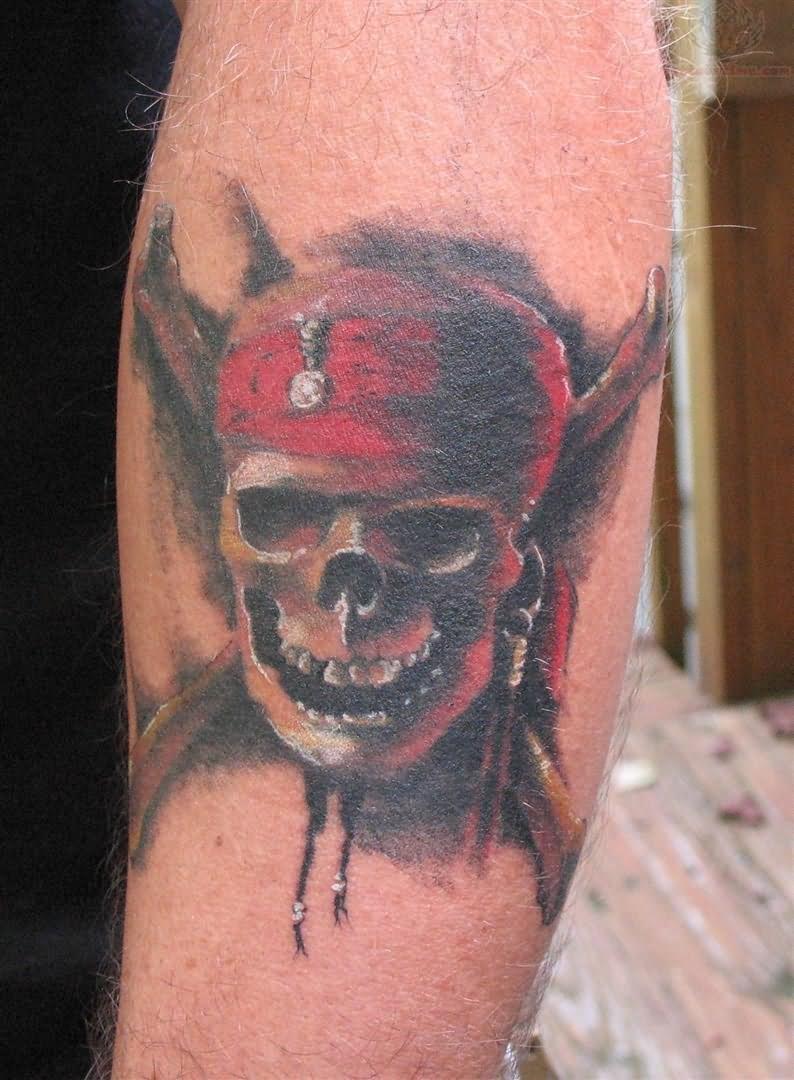 Tattoos Of The Caribbean Quotes Pirates QuotesGram