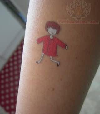 Quilting Tattoo Images & Designs : temporary quilt tattoos - Adamdwight.com