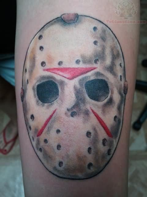 jason tattoo images amp designs