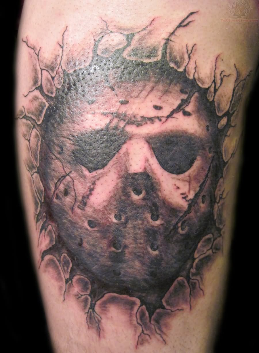 Jason Jessee Tattoos