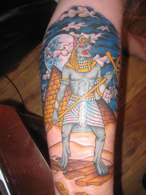 Cleopatra and pharaoh - 1 part 3