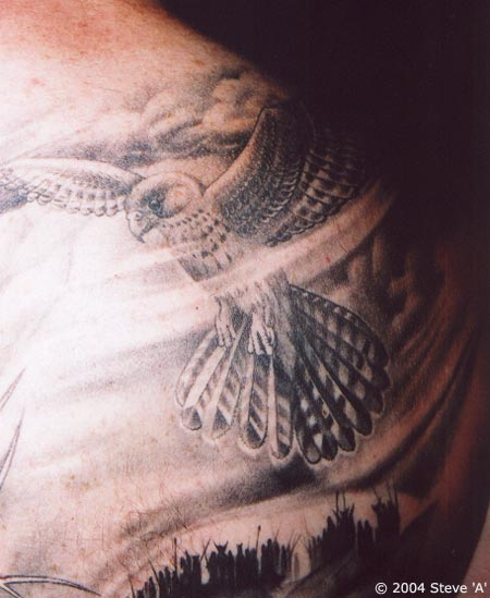 White Hawk Tattoo Studio  Home  Facebook
