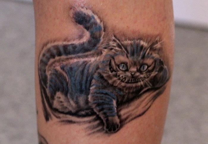 Lynx Tattoo Images Amp Designs