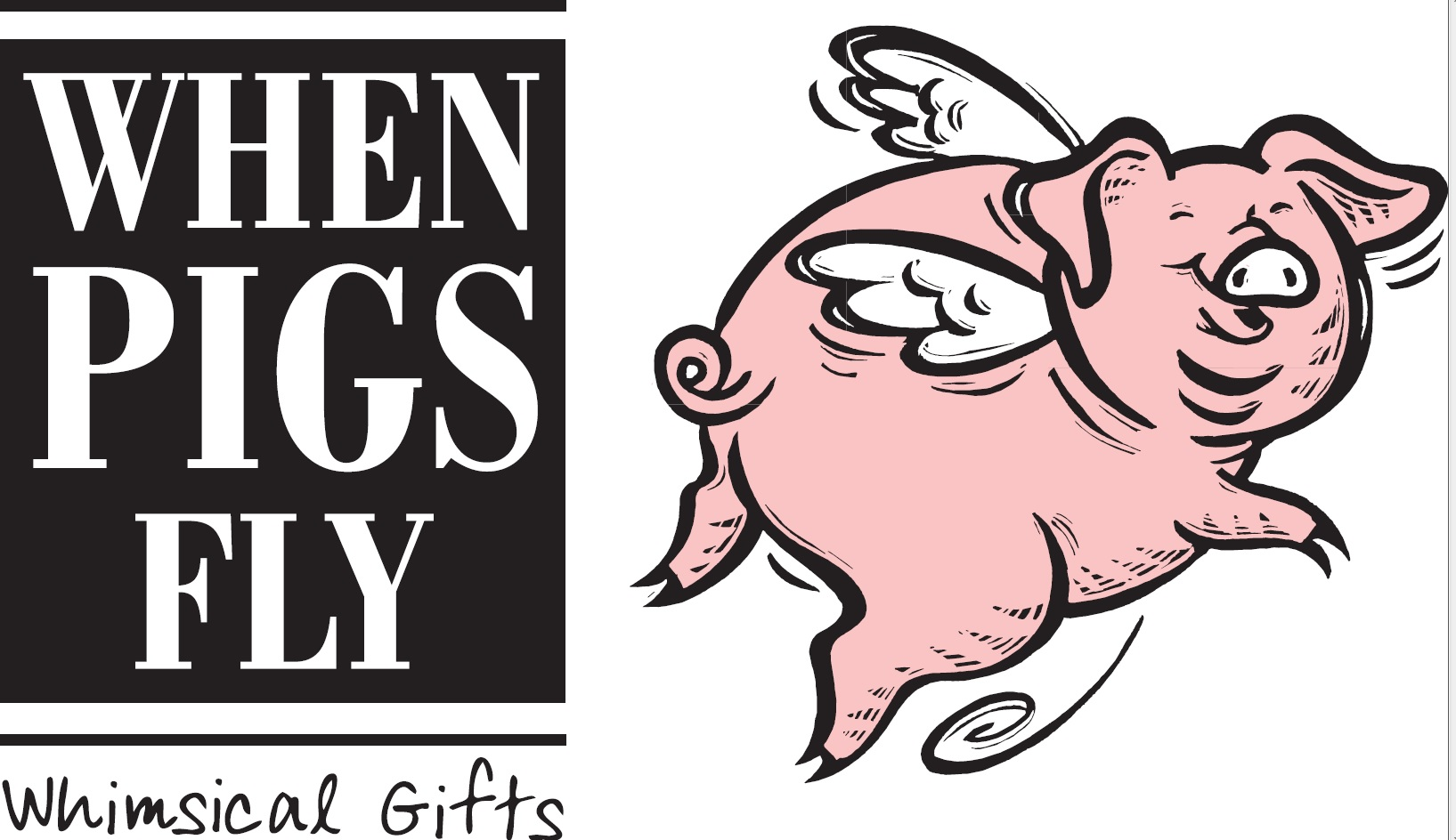 Flying Pig Tattoo DesignFlying Pig Tattoo Designs