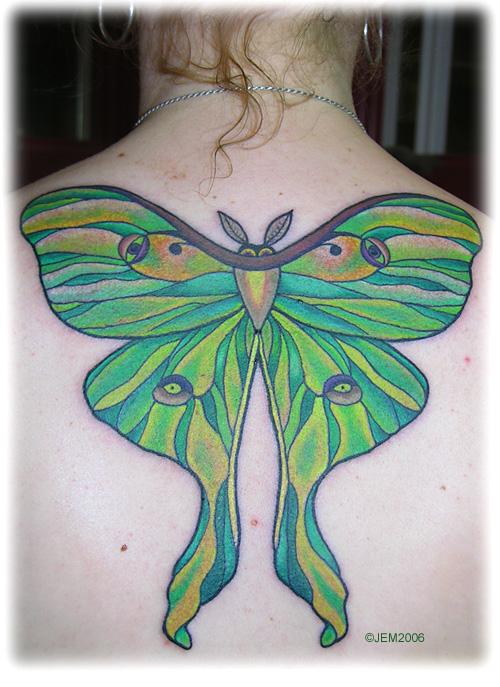 moth tattoo images amp designs