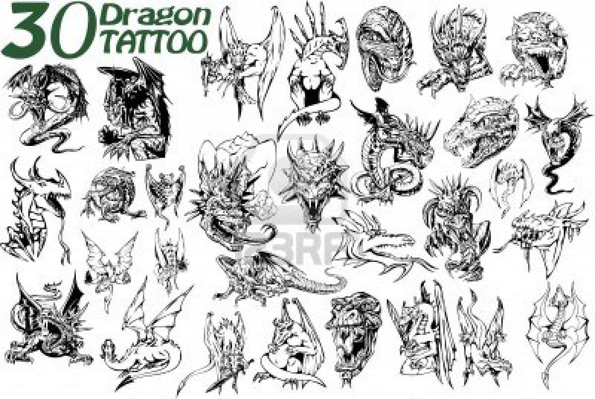 Koi dragon tattoo designs latest dragon tattoos designs maxwellsz