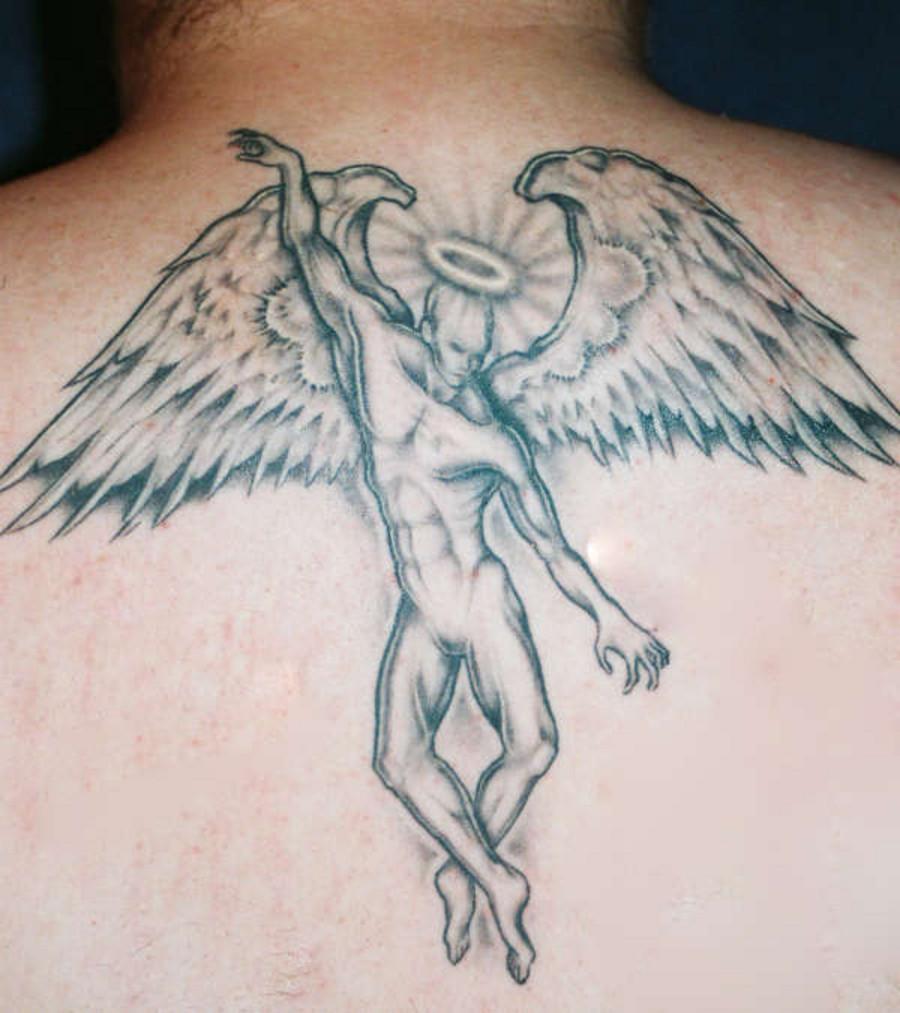 Displaying 17> Images For - Celtic Angel Symbol...