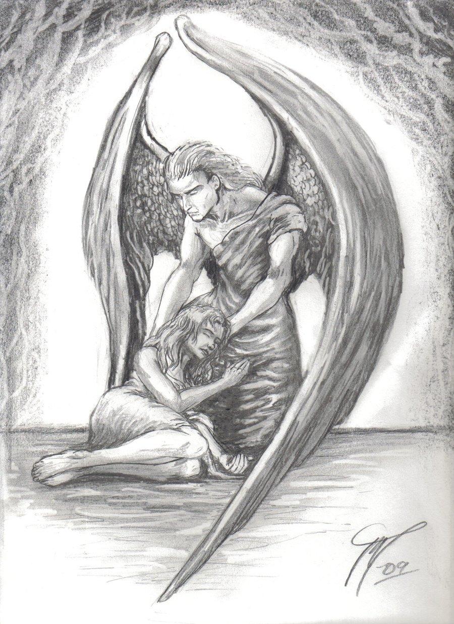 Angels tattoos castleford