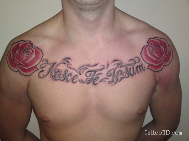 chest tattoos page 54