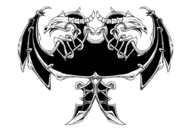eagle tattoo images designs. Black Bedroom Furniture Sets. Home Design Ideas