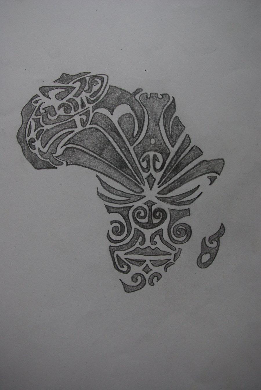 african tattoo images designs. Black Bedroom Furniture Sets. Home Design Ideas