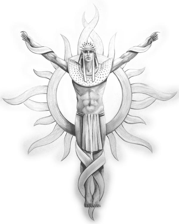Sun Ra Angels And Demons At Play