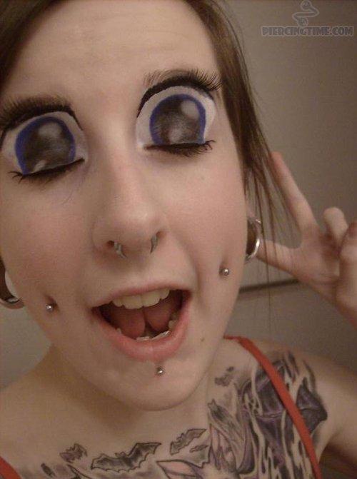 Feminine celtic cross tattoos feminine celtic tattoos feminine - Eye Tattoo Images Amp Designs