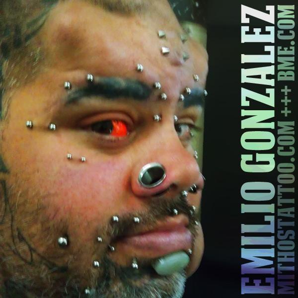 Eye tattoo images designs for Eyeball tattoo pics