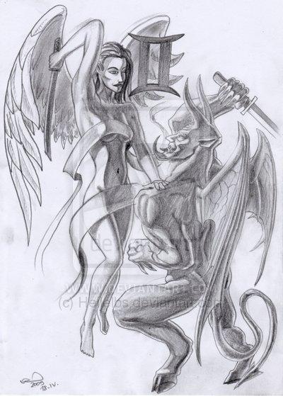 Devil Tattoos : Page 55