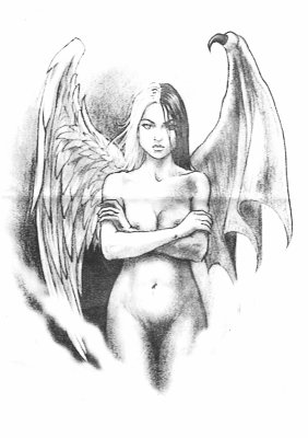 Busty black goddess ebony