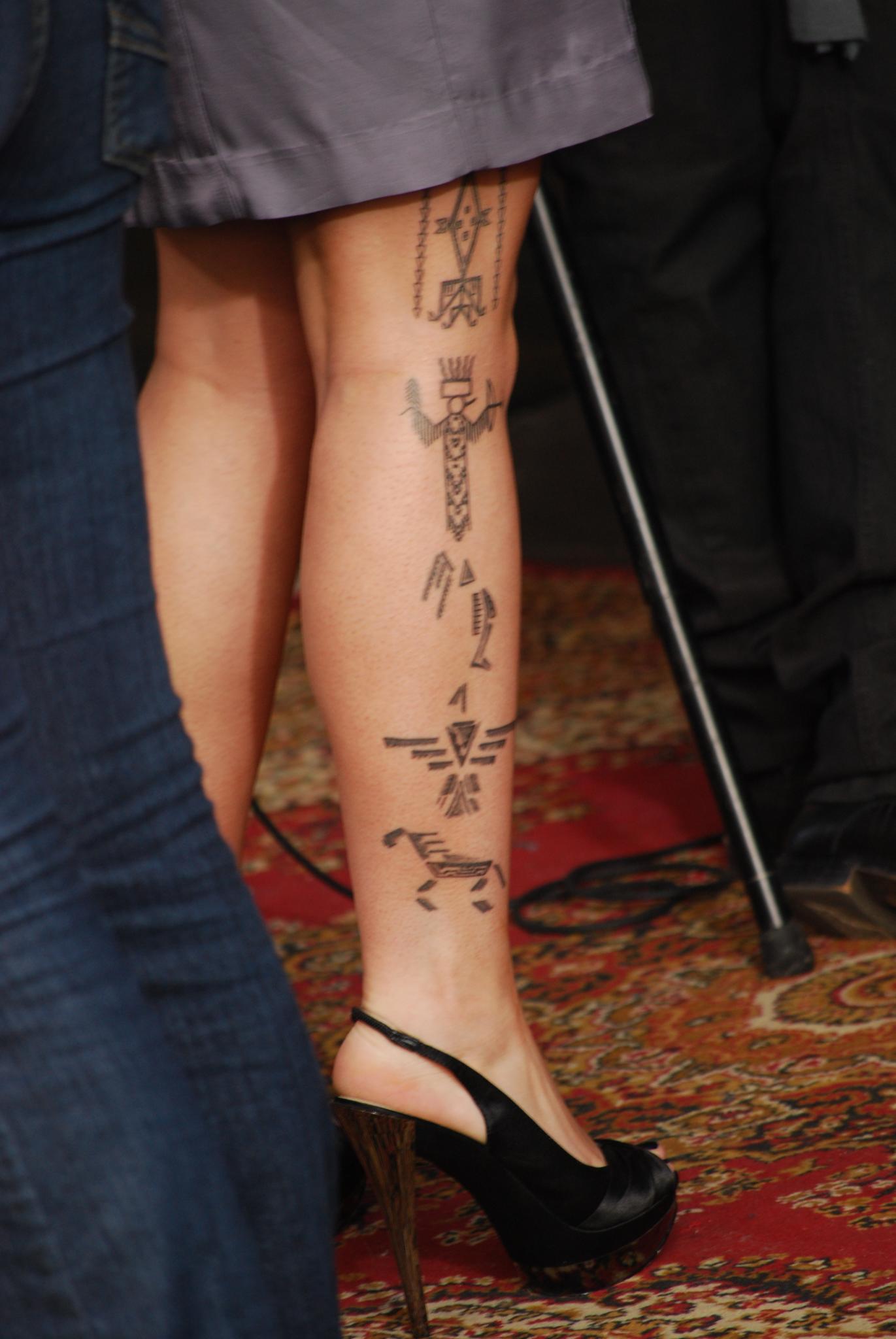 Henna Tattoo Bird Leg Tattoo Images &amp...