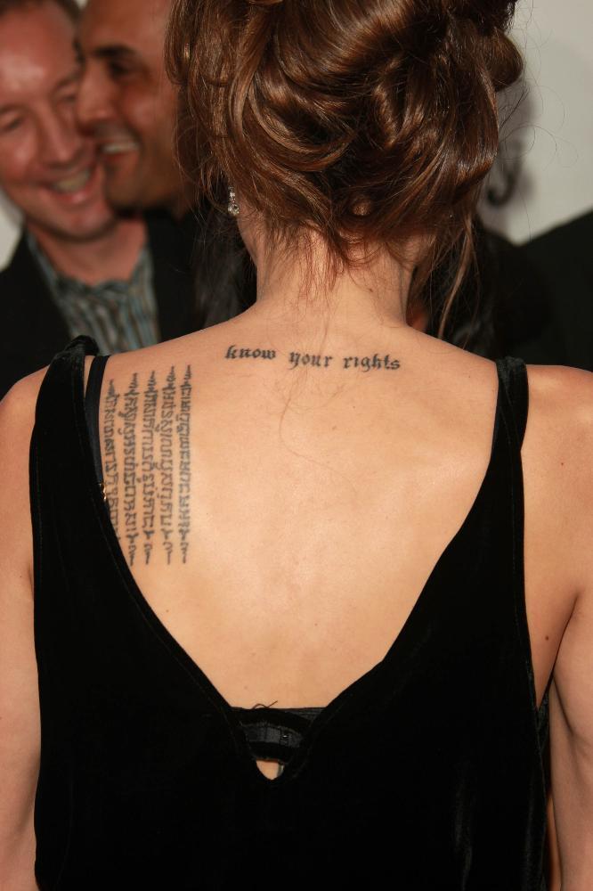 Татуировки звезд надписи фото