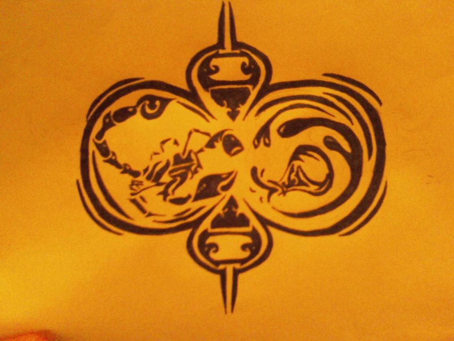 Aquarius Tattoos  Page 18