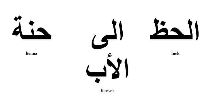 Black Ink Arabic Tattoo On Right HandArabic Writing Love
