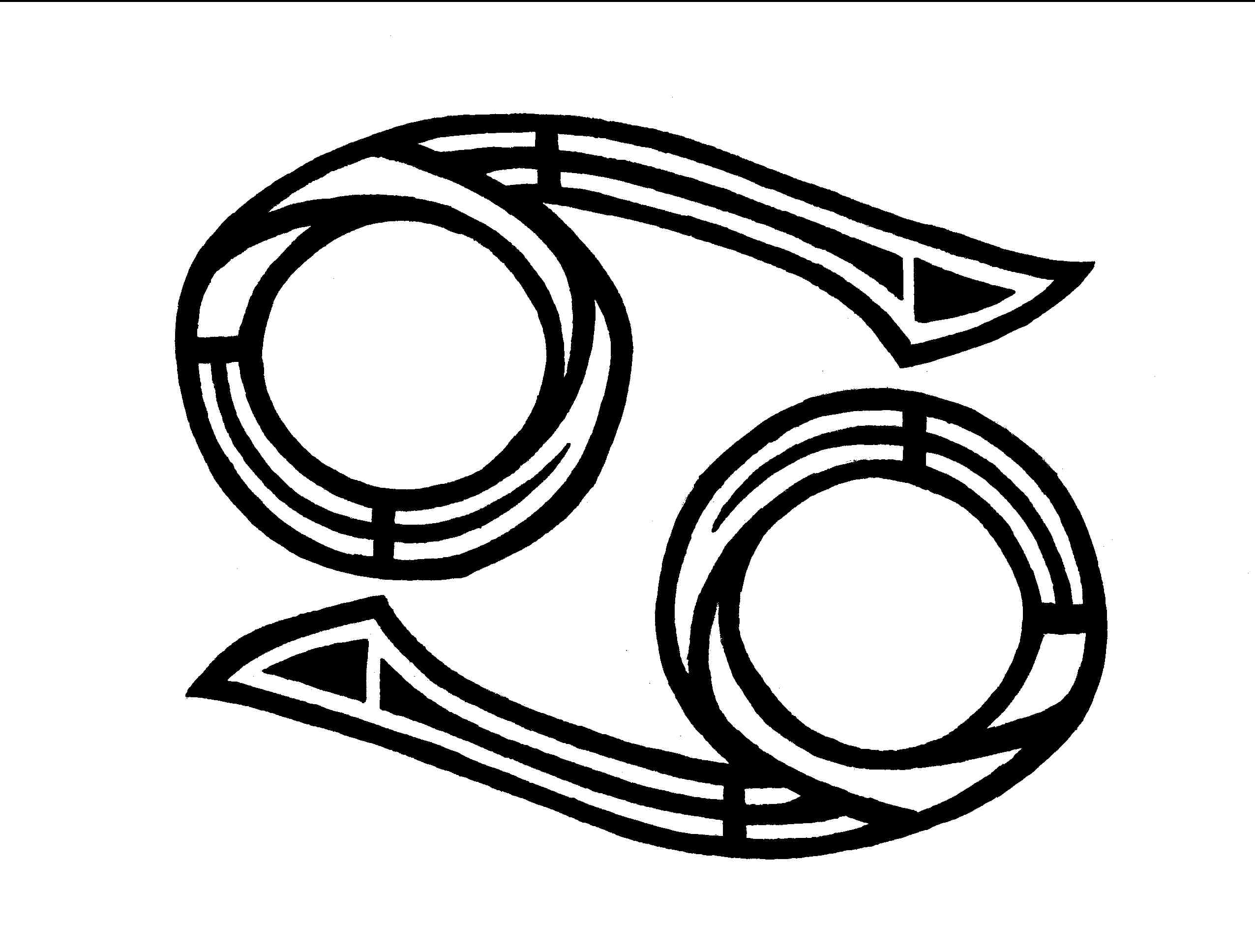 tribal aries symbol coloring pages