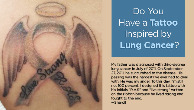 Cancer Tattoo Images & Designs
