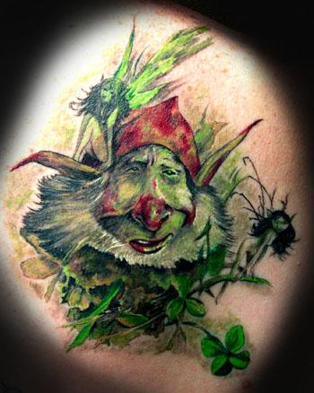 Fairies Tattoo Images ...