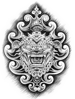 family crest tattoo images designs. Black Bedroom Furniture Sets. Home Design Ideas