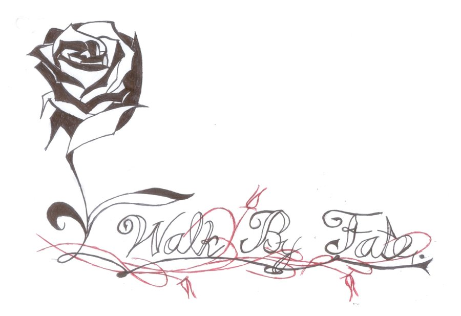 Walk By Faith Tattoo Design Images amp Pictures Becuo