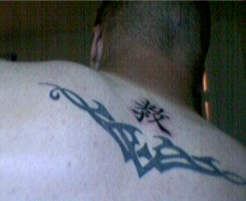 Faith Tattoo Images & Designs