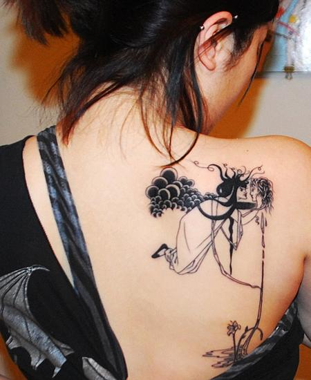 tattoss for girls tumblr on shoulder on wrist quotes on wrist tumblr on foot on hand on ribs. Black Bedroom Furniture Sets. Home Design Ideas