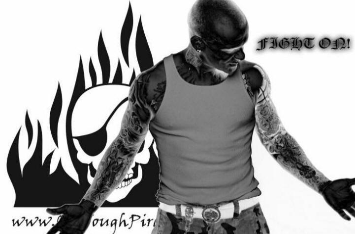 Flame Skull Sleeve Tattoos Flaming Skull Tattoo on Sleeve
