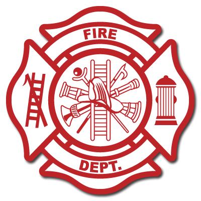 Cool Firefighter Logos for Pinterest