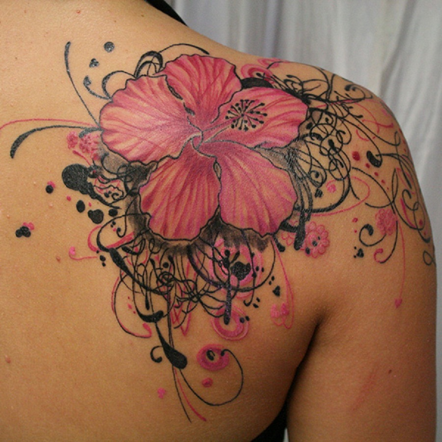 Flower Tattoos Tattoo Inspirations