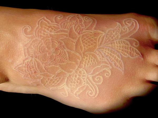 Foot Tattoo Images & Designs Japanese Symbol For Faith Hope And Love