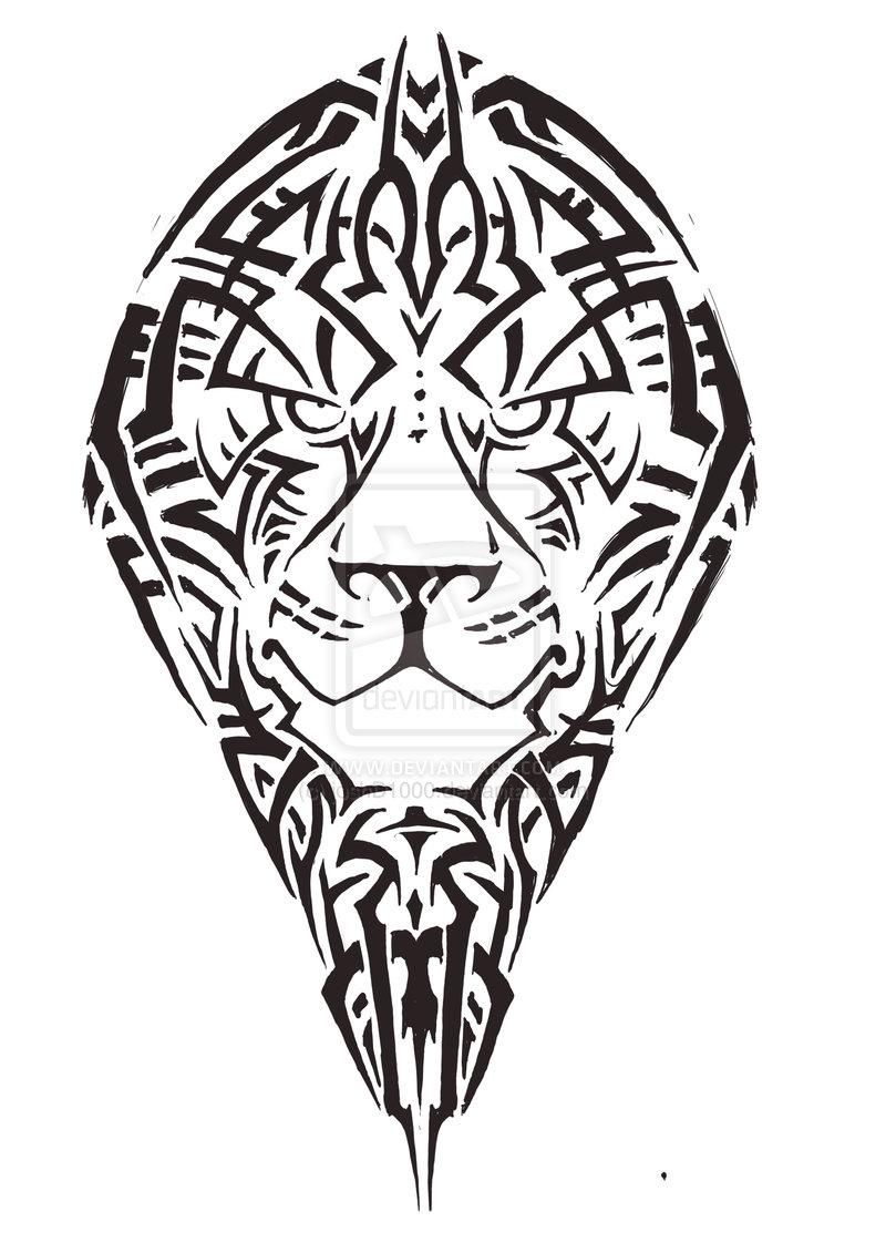 40 Most Original Lion Tattoos  Get Cool Tattoo Design Ideas