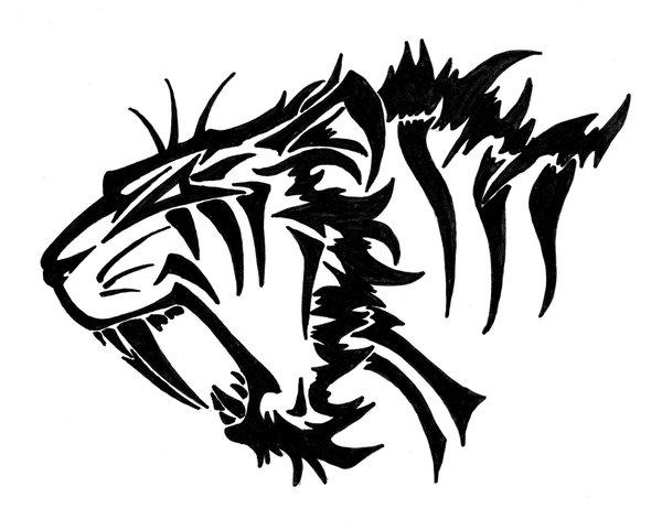 Line Drawing Lion Head : Lion head blue red logo vector emblem illustration design