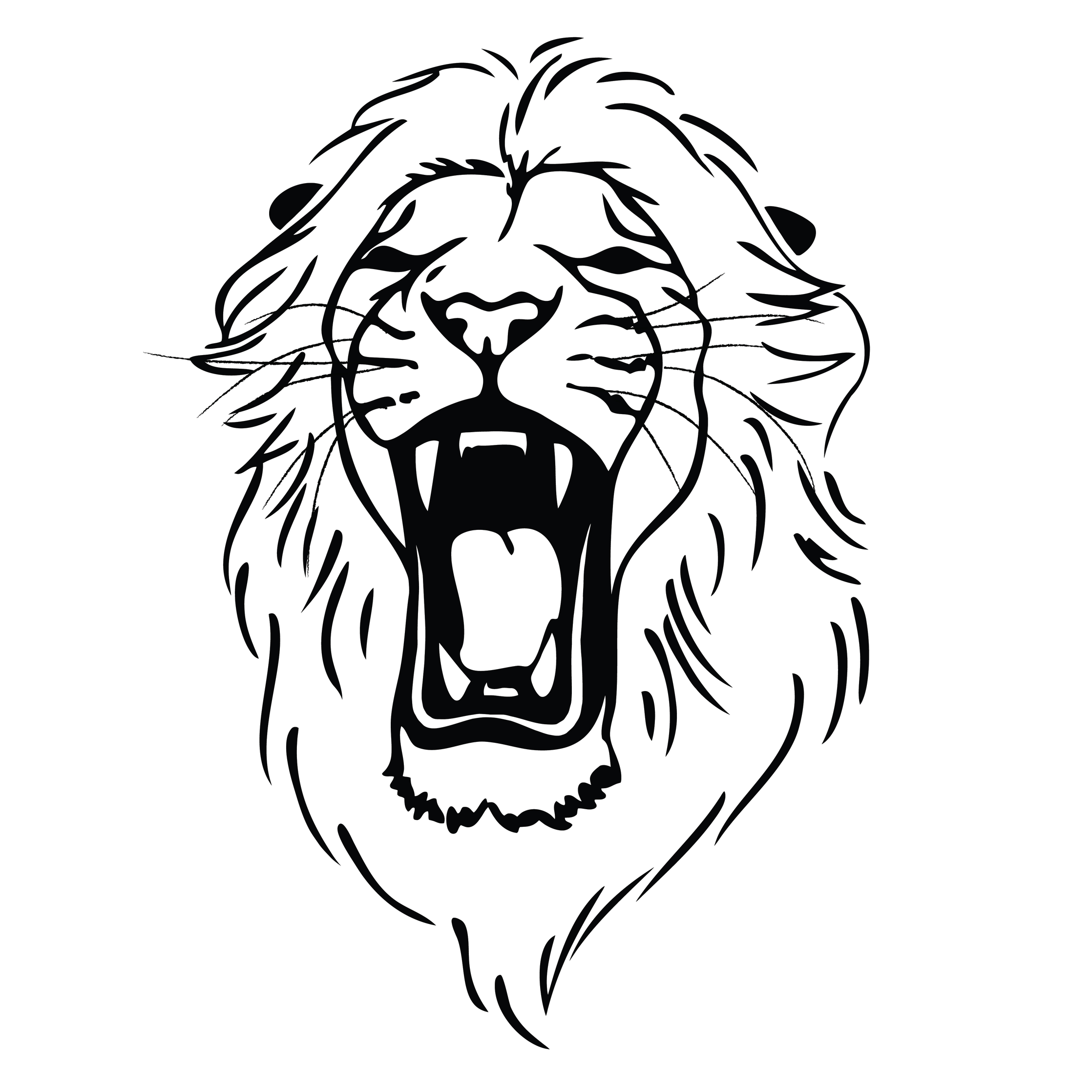 Lion Tattoo Images amp Designs