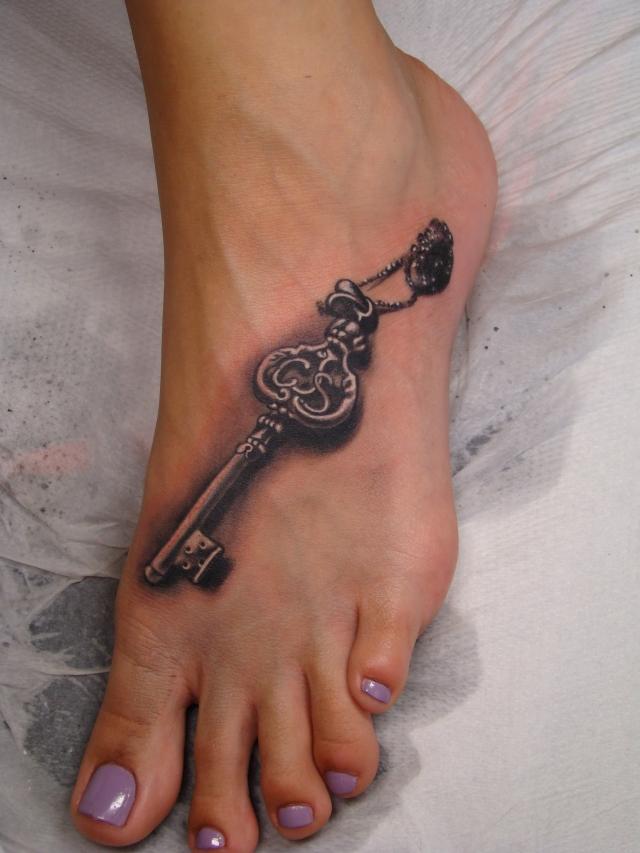 3d tattoos for women
