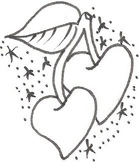 heart tattoos page 117. Black Bedroom Furniture Sets. Home Design Ideas