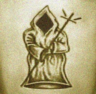 Gangsta tattoo images designs for Gangster disciple tattoos