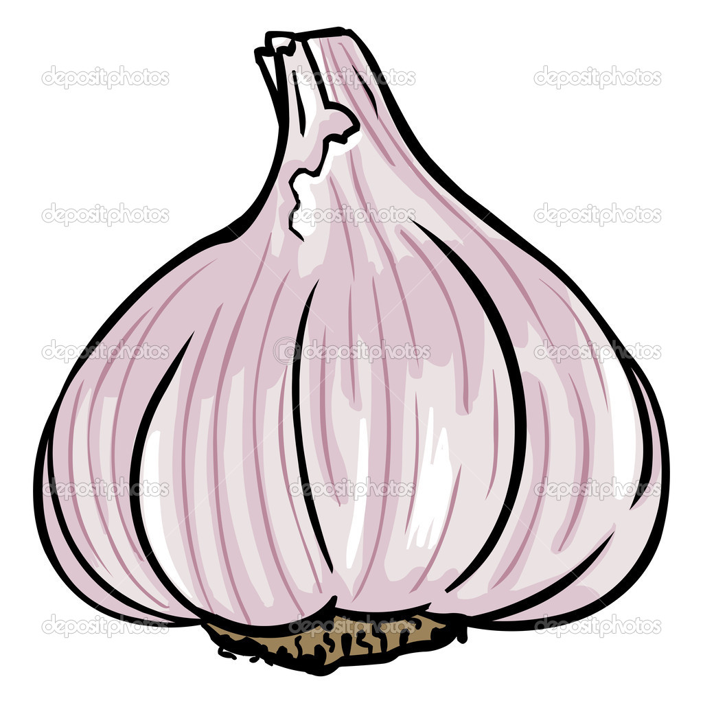 Garlic Tattoo Images amp Designs