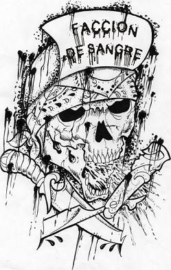 Grey Ink Graffiti Skull Tattoo Design