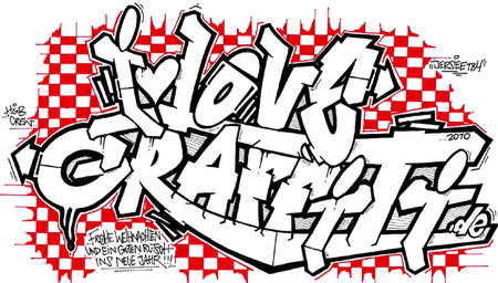 graffito or graffiti  WordReference Forums