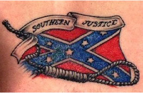 Confederate Flag Tattoos Designs Similar Posts