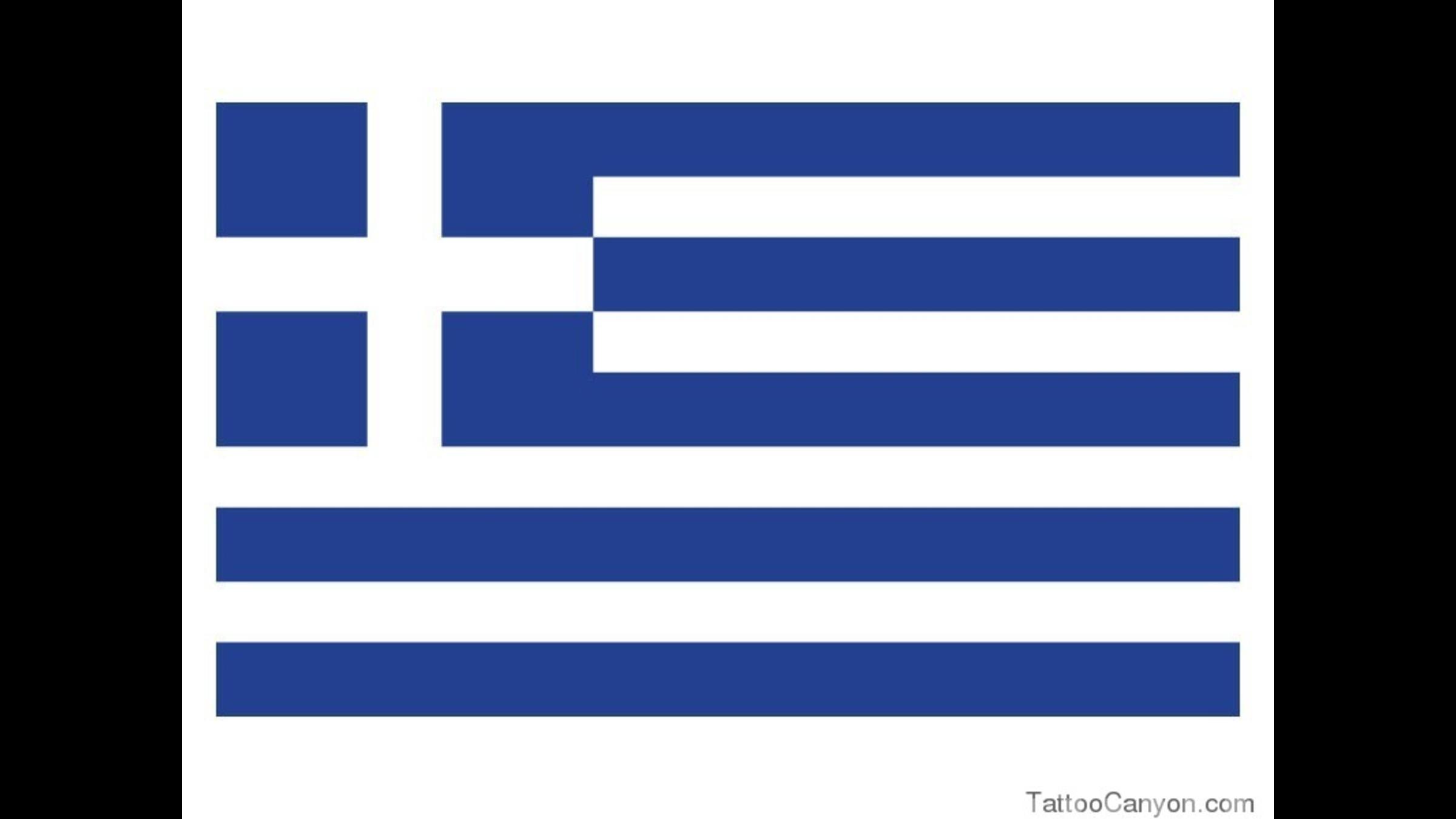 Greek Tattoo Images Amp Designs